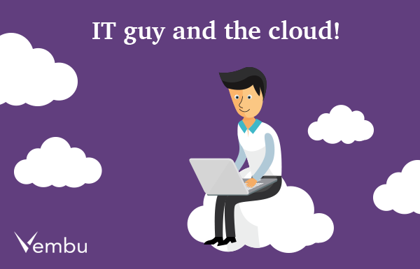 Importance of Cloud