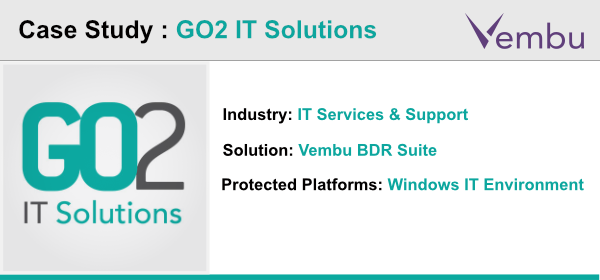 GO2 IT Solutions