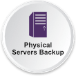 Physical Server Backup