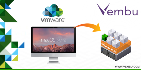 Is there a vsphere client for linux and mac? | vmwarebits. Com.
