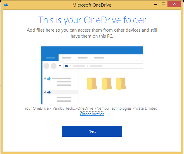 What is onedrive for business a brief overview vembucom for Documents folder to onedrive