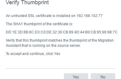 Verify-Thumbprint
