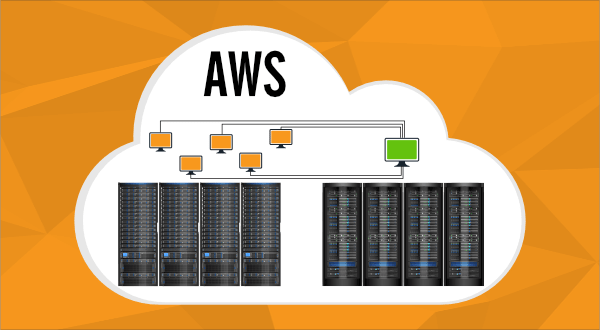 Amazon Web Services (AWS) EC2 Backup Solution - vembu com