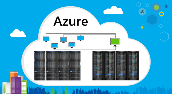 Backup Azure VMs to the same Regions