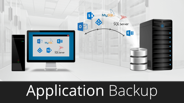 Application-Backup