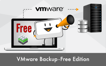 VMware Backup Free Edition