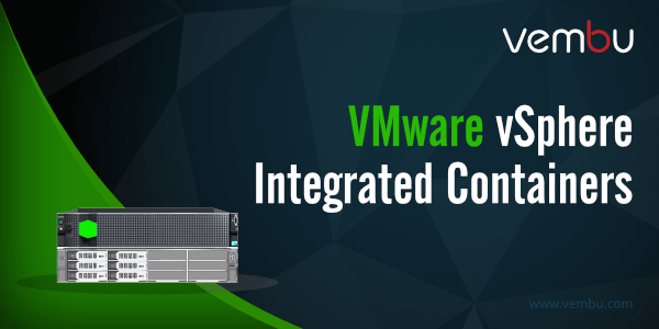 VMware-Containers