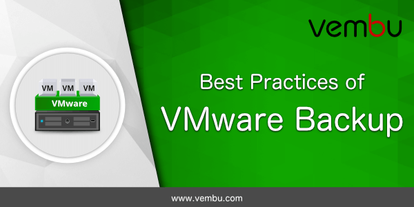 best-practices-of-vmware-backup