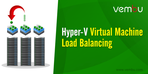 virtual-machine-load-balancer