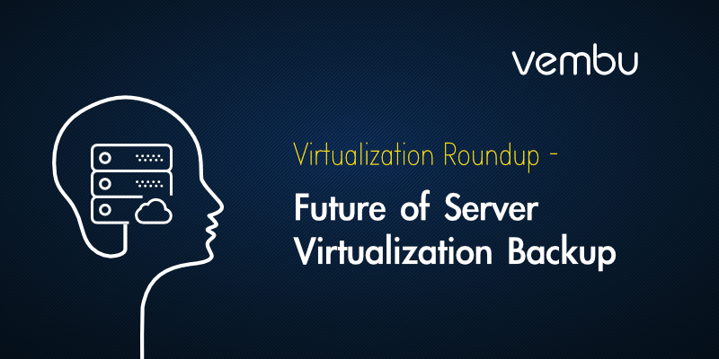 virtualization-Backup