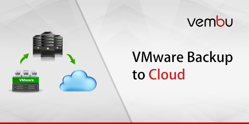vmware-backup -to cloud