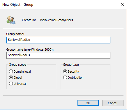 Configuring RADIUS Authentication in Windows Server 2016