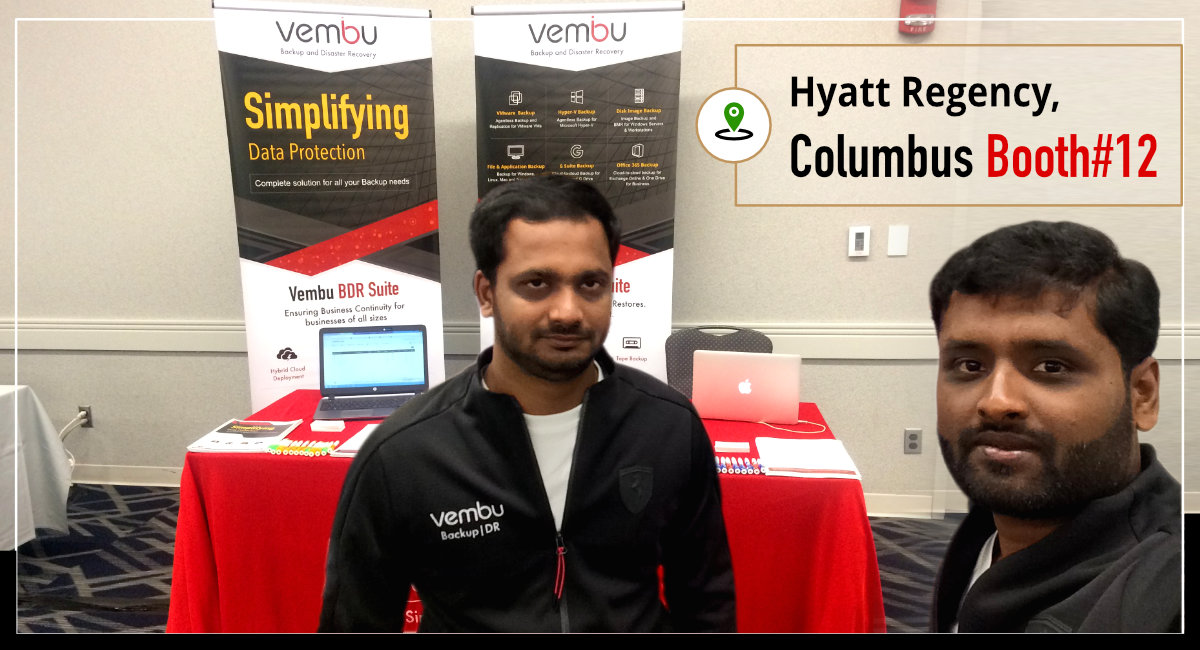 Vembu-Booth-at-central-ohio