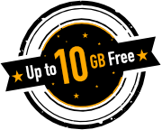 Free 10GB Cloud Fee