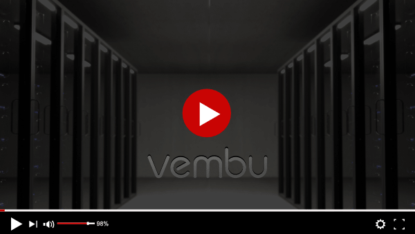 Free Backup software for Windows Server - Vembu