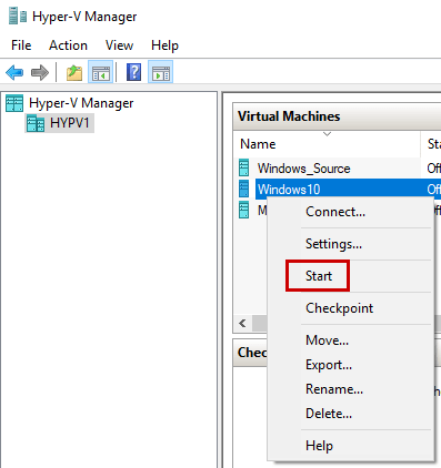 5 Hyper-V Tips Every SysAdmin Should Know - vembu com