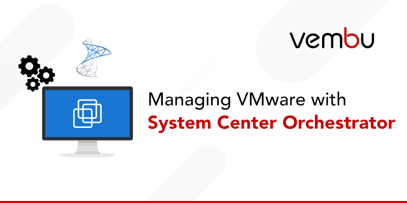 Using Microsoft System Center Configuration Manager for VMware