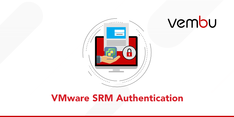 VMware SRM versions - vembu com