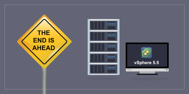 End-of-General-support-for- vSphere-and-VSAN-5.5