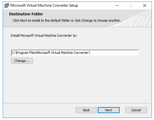 How to convert a VMware Virtual Machine to Hyper-V – Part 1