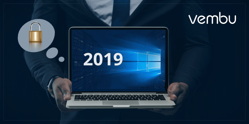New Security Features in Windows Server 2019