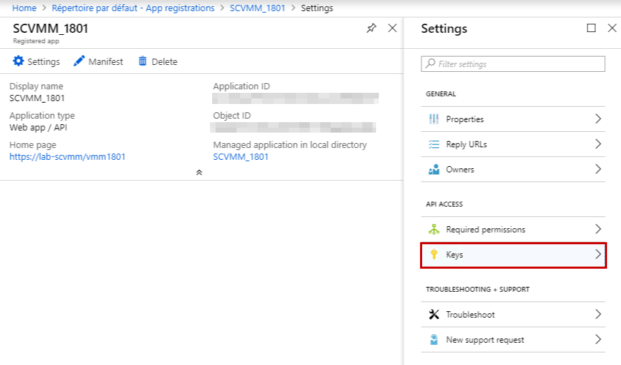 azure-in-virtual-machine-manager