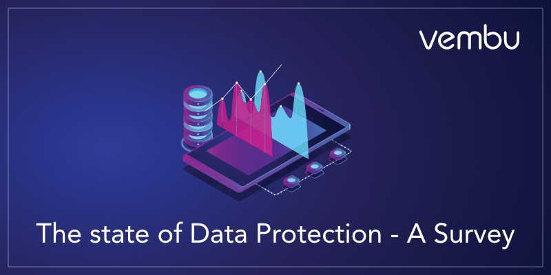 The state of Data Protection - A Survey