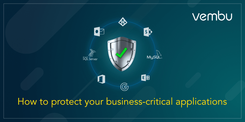 How to protect your business data