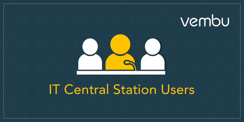 IT Central Station Users Share What They Love about Vembu BDR Suite