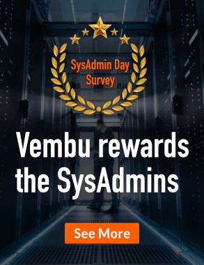 SysAdmin Banner
