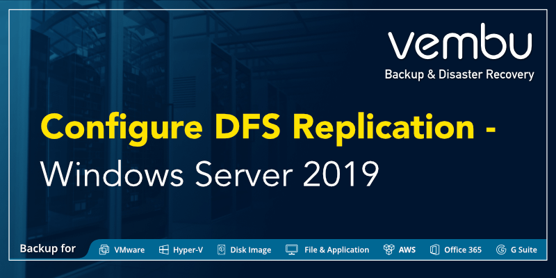Configure-DFS-Replication