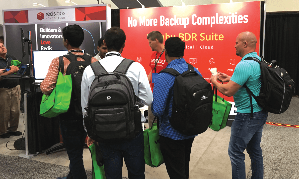 VMworld-US-2019-day-3