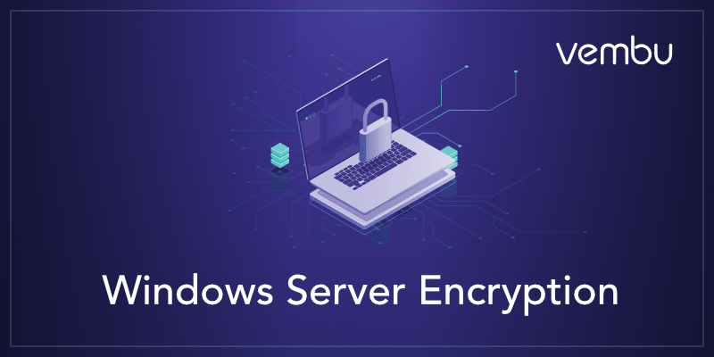 windows-server-encryption