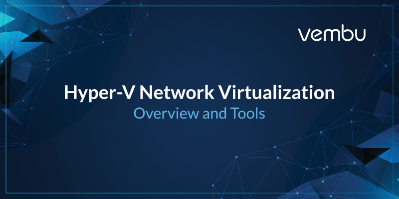 Hyper-V-Network-Virtualization