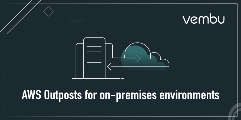 AWS-Outposts-for-on-premises-environments
