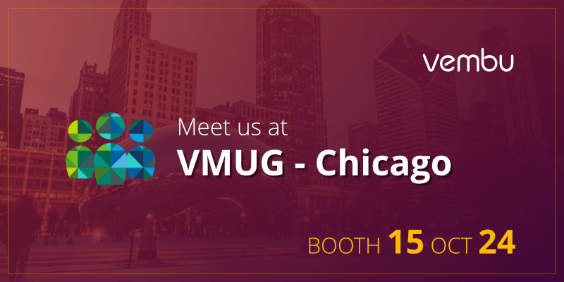 meet-vembu-at-vmug-chicago