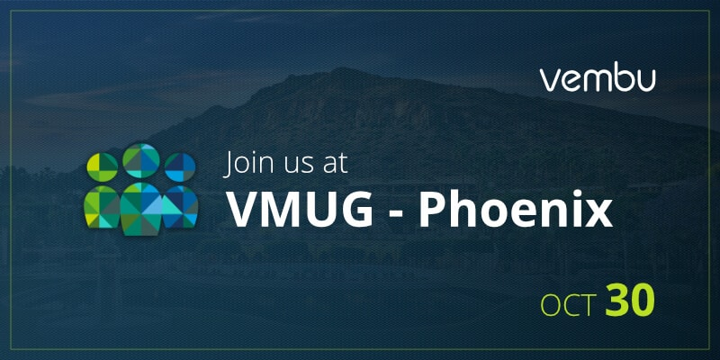 vembu-at-VMUG-Phoenix