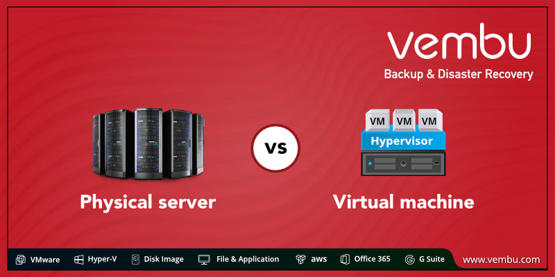 Physical-server-vs-Virtual-machine