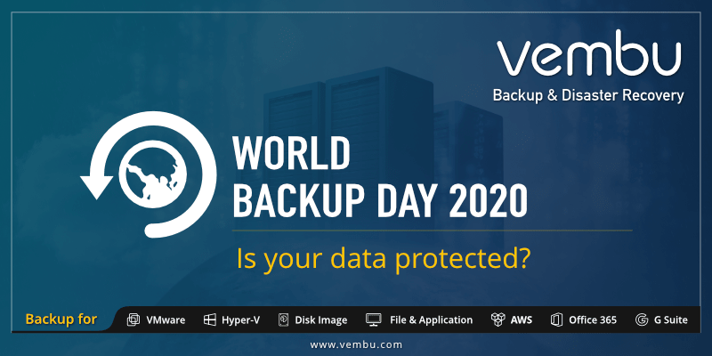 World-Backup-Day-2020
