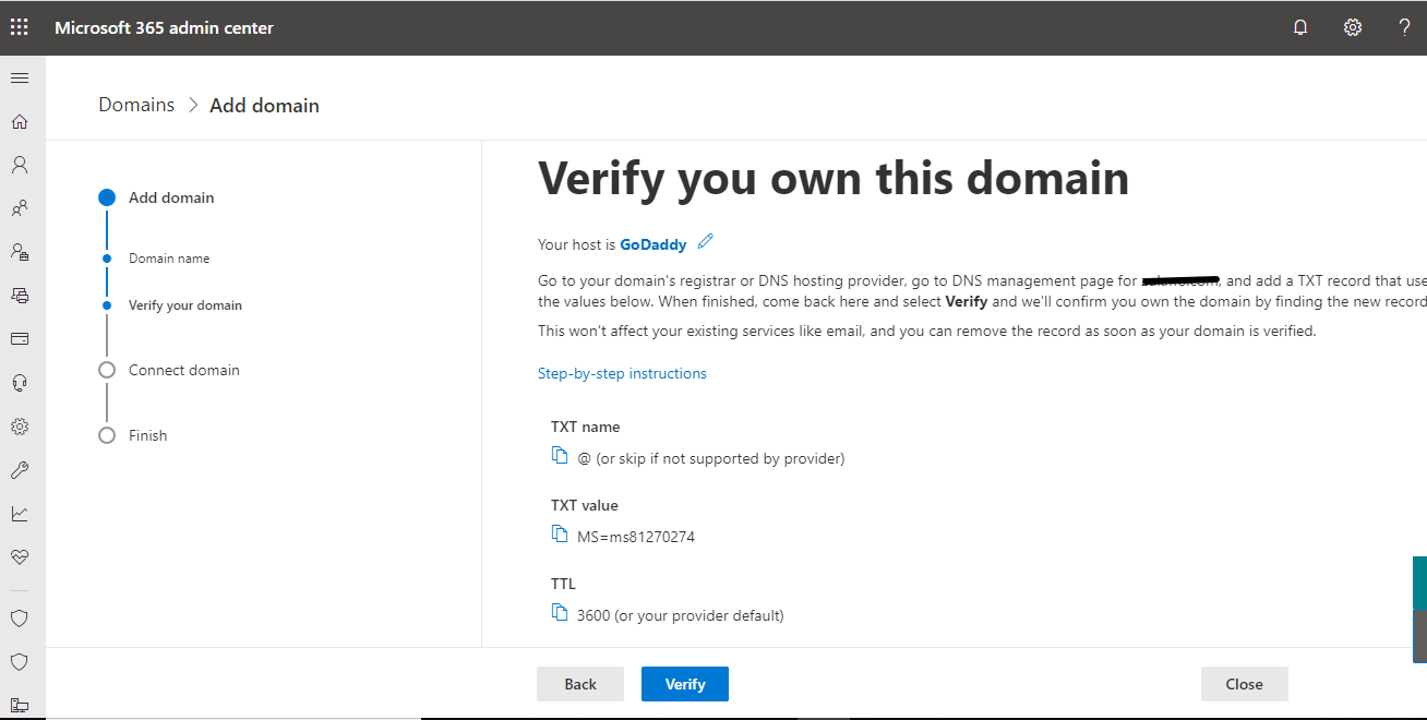 Set up Multiple Domains in G Suite and Microsoft Office 365