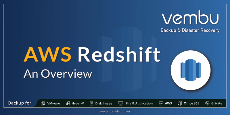 AWS Redshift