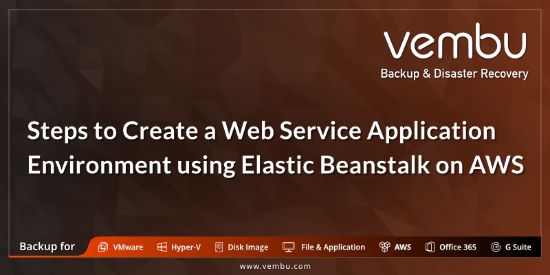Elastic Beanstalk on AWS
